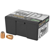 Sierra Bullets, V-Crown, 10MM, 165Gr, .400 Diameter, Jacketed Hollow Point, 100 Round Box