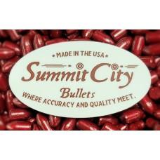 Summit City Bullets Vinyl Sticker